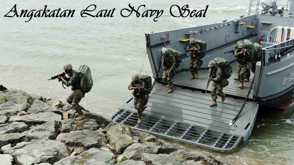 Angakatan Laut Navy Seal