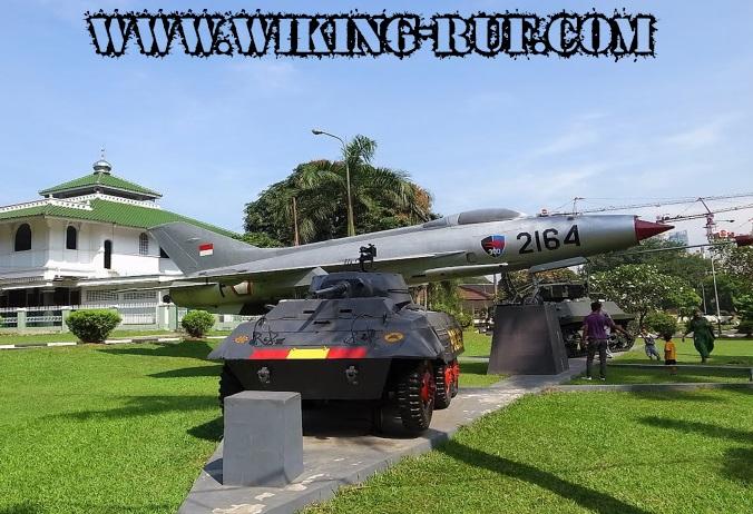 TNI Lahir Berkat Kontribusi Para Jenderal Perang