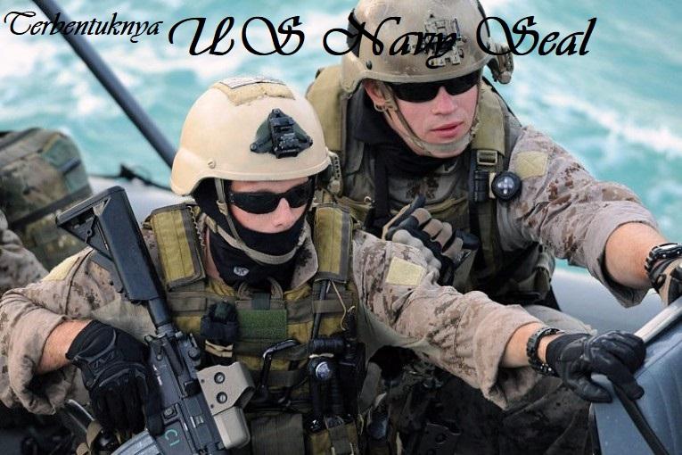 Terbentuknya US Navy Seal