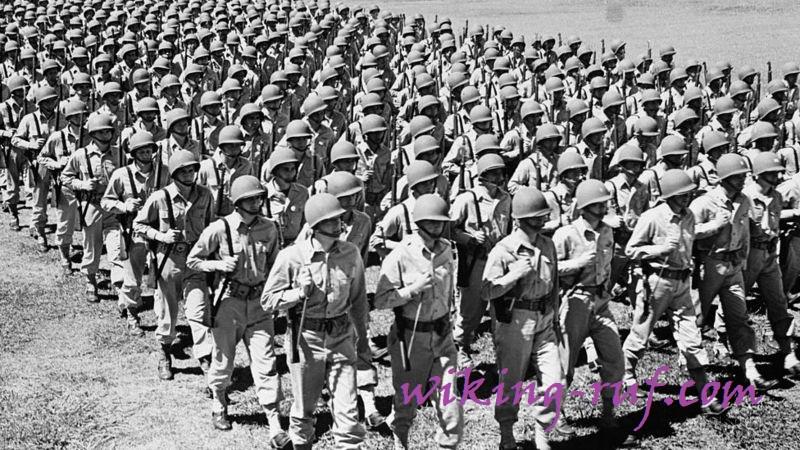 Latihan Kejam Tentara Terkait Frekuensi Menembak